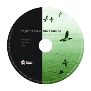 EP 2006_VegenTilbake_CDlabel