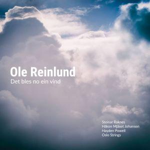 OleR PGCD02S cover